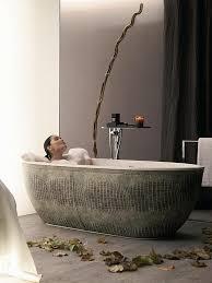Home Bathtubs Bathroom Trends Freestanding Bathtubs Bring Home The Spa Retreat