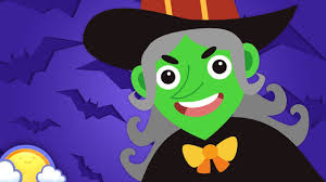 halloween animated clipart halloween songs for children 20 mins of spooky halloween