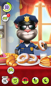 talking android my talking tom for android free