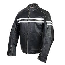 padded leather motorcycle jacket mens leather motorcycle jackets jafrum