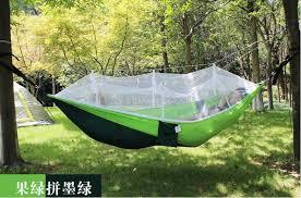 aliexpress com buy outdoor mosquito net hammock tent family