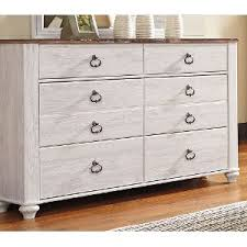 Bedroom Dressers White Dressers For Sale Rc Willey Furniture Store