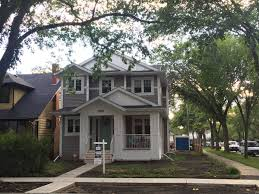 New Houses That Look Like Old Houses by Friends Of Waha On Twitter