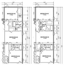 Jack And Jill Floor Plans Jack And Jill Bathroom