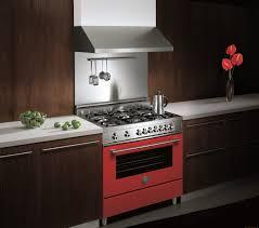 kitchen britannia launches bertazzoni range with stainless steel