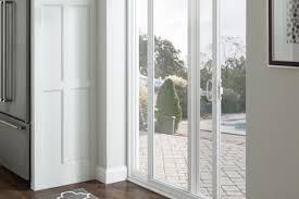 Patio Door Frames Asure Simonton Windows Doors