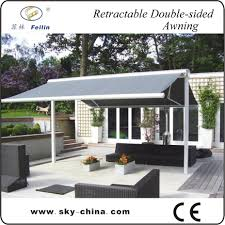 Roll Out Awning For Patio Aluminum Retractable Roll Out Awnings For Houses Buy Roll Out