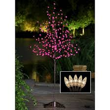 lightshare 6 208l led flower tree indoor and outdoor use