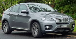 2007 bmw x6 xdrive35d e71 related infomation specifications