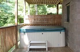 romantic cabin for your honeymoon getaway in ohio