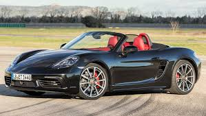 porsche boxster clutch replacement cost 2016 porsche 718 boxster preview car carsguide