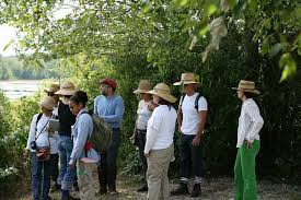 Botanical Garden Internship Horticulture Internship