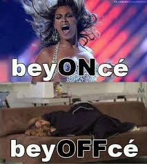 Beyonce Birthday Meme - the funniest sexiest danciest gifs of beyonc礬 for her 31st birthday