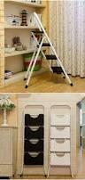 popular kitchen storage furniture buy cheap furniture ladder chairs climbing step white