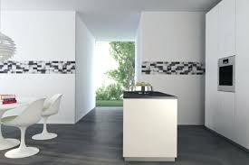 carrelage noir et blanc cuisine carrelage blanc cuisine carrelage blanc adhacsif carrelage mural