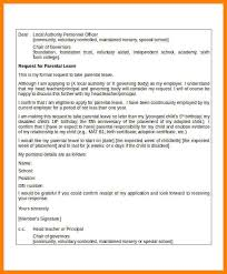 12 placement letter to college address example