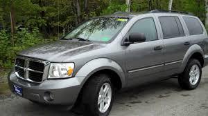 jeep durango 2008 used 2008 dodge durango 8680 southern maine motors saco me bangor