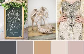 color palette for wedding shades of the season 10 winter wedding colour palette ideas