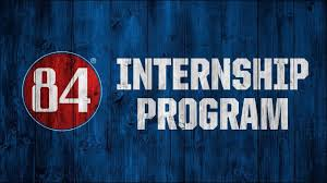 84 lumber internship program youtube