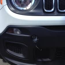 jeep renegade slammed where to tie down a canoe jeep renegade forum