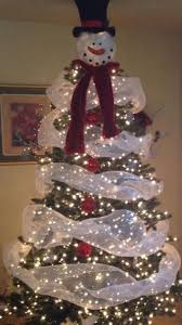 christmas trees deco mesh christmas trees 2017