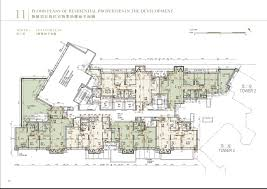 Flat Plan by One Homantin One Homantin One Homantin Floor Plan New Property Gohome