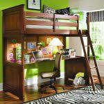 modern lofted full bed making lofted full bed u2013 modern loft beds