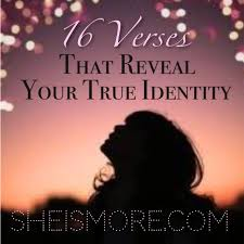 god 16 verses reveal true identity