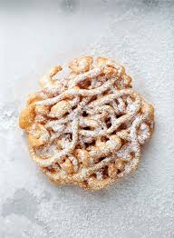 1000 ideas about mini funnel cakes pinterestissä