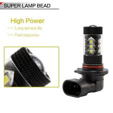 nissan titan yellow fog light novsights led fog light bulbs for car or trucks u2013 novsights