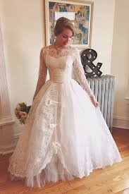 Vintage Style Wedding Dresses Traditional Southern Wedding Dresses 1860s Victorian Gothic
