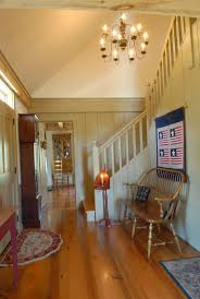 Colonial Style Homes Interior Design 215 Best Colonial Foyer Entryway And Hallways Images On Pinterest