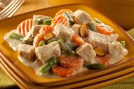 After Thanksgiving Casserole Cream Of Chicken Casserole With Veggies Kraft Recipes