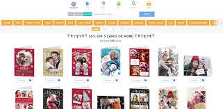 make an online christmas card home decorating interior design