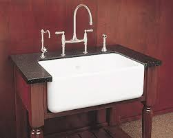 Rohl RCWH Shaws Original Single Bowl Apron Kitchen Sink The Mine - Shaw farmhouse kitchen sink