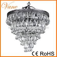 American Made Chandeliers China Factory Retro Industrial Style Camino Round Chandelier For
