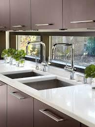 Sinks For Small Kitchens best 25 small kitchen backsplash ideas on pinterest small