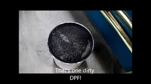 fsx diesel particulate filter cleaning youtube