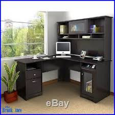 L Shaped Computer Desks With Hutch Emejing L Shaped Computer Desk With Hutch Pictures Liltigertoo