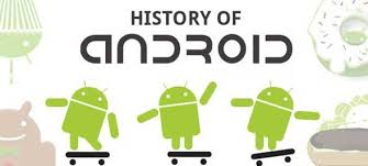 android history the android history a to m techtoy