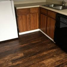 Laminate Flooring Over Ceramic Tile New Vinyl Lvp Lvt Installs Howell U0027s Flooring And More