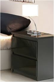 how high should a bedside table be black gloss bedside cabinet black gloss bedside table uk