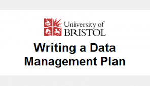 research data oxford data management planning