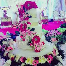 wedding cake murah velvet bake craft velvetcakesmg