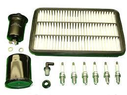 lexus es300 motor oil amazon com tune up kit toyota camry v6 1995 and lexus es300 1995