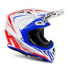 motocross helmets online cheap airoh helmet for sale airoh aviator 2 2 edge offroad white