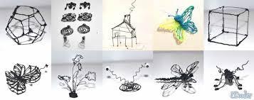 doodles by you 3doodler 3doodles 3doodler the world u0027s first 3d printing pen by wobbleworks llc