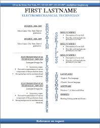 Blank Resume Template Word Resume Word Template Resume Power Words Free Resume Tips Resume