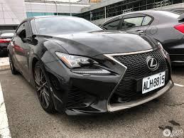 lexus rcf coupe top speed lexus rc f 12 september 2017 autogespot