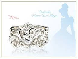 japanese wedding ring disney engagement rings and wedding bands wedding corners